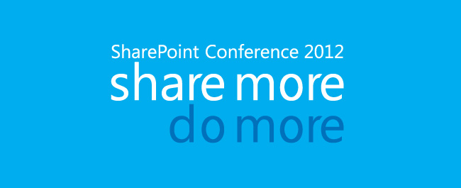 Bamboo Solutions Introduces New Product Releases and Participates in Partner Sessions at SharePoint Conference 2012