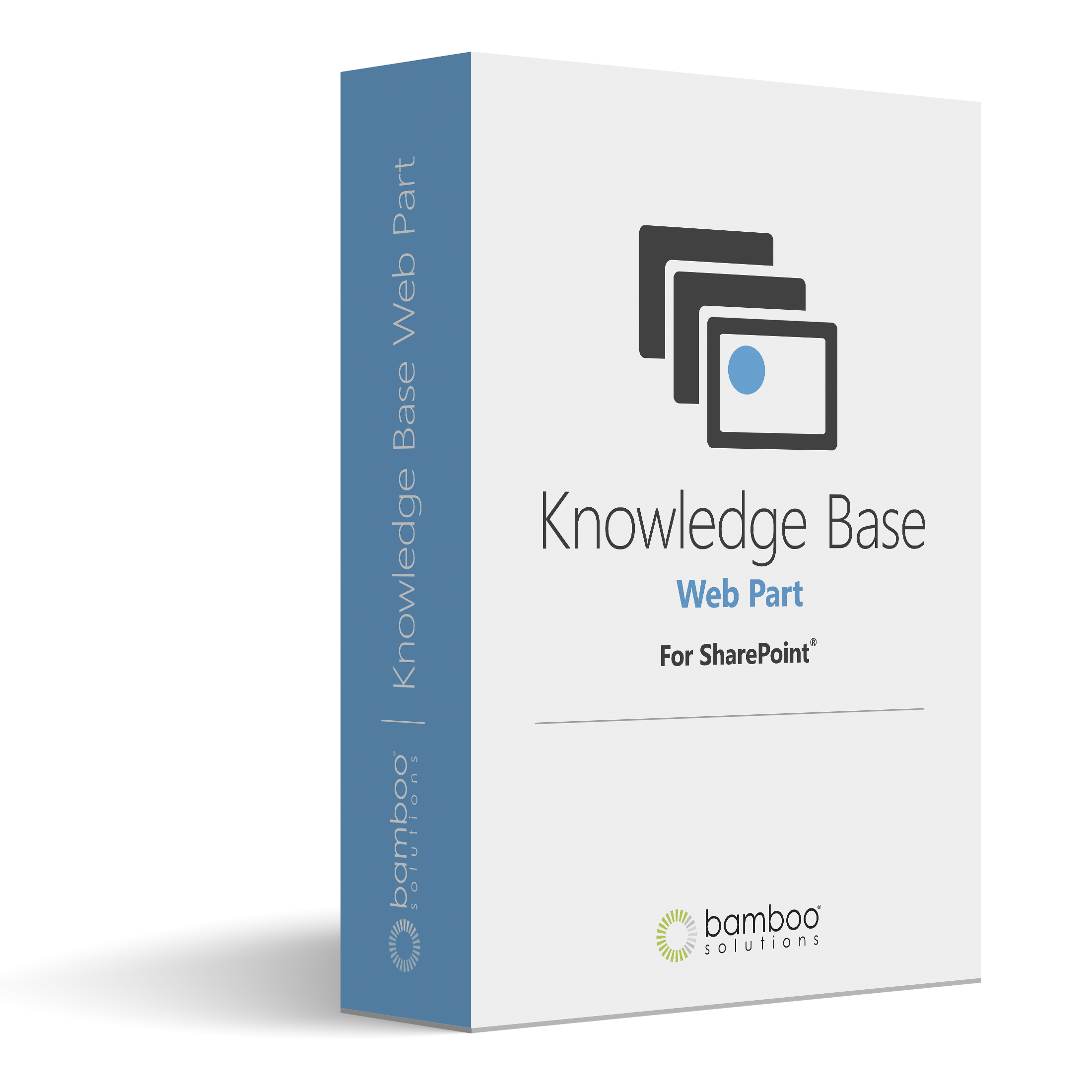 Knowledge Base Web Part